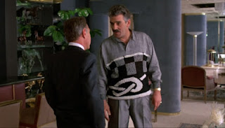 Dennis Farina in Midnight Run 1988