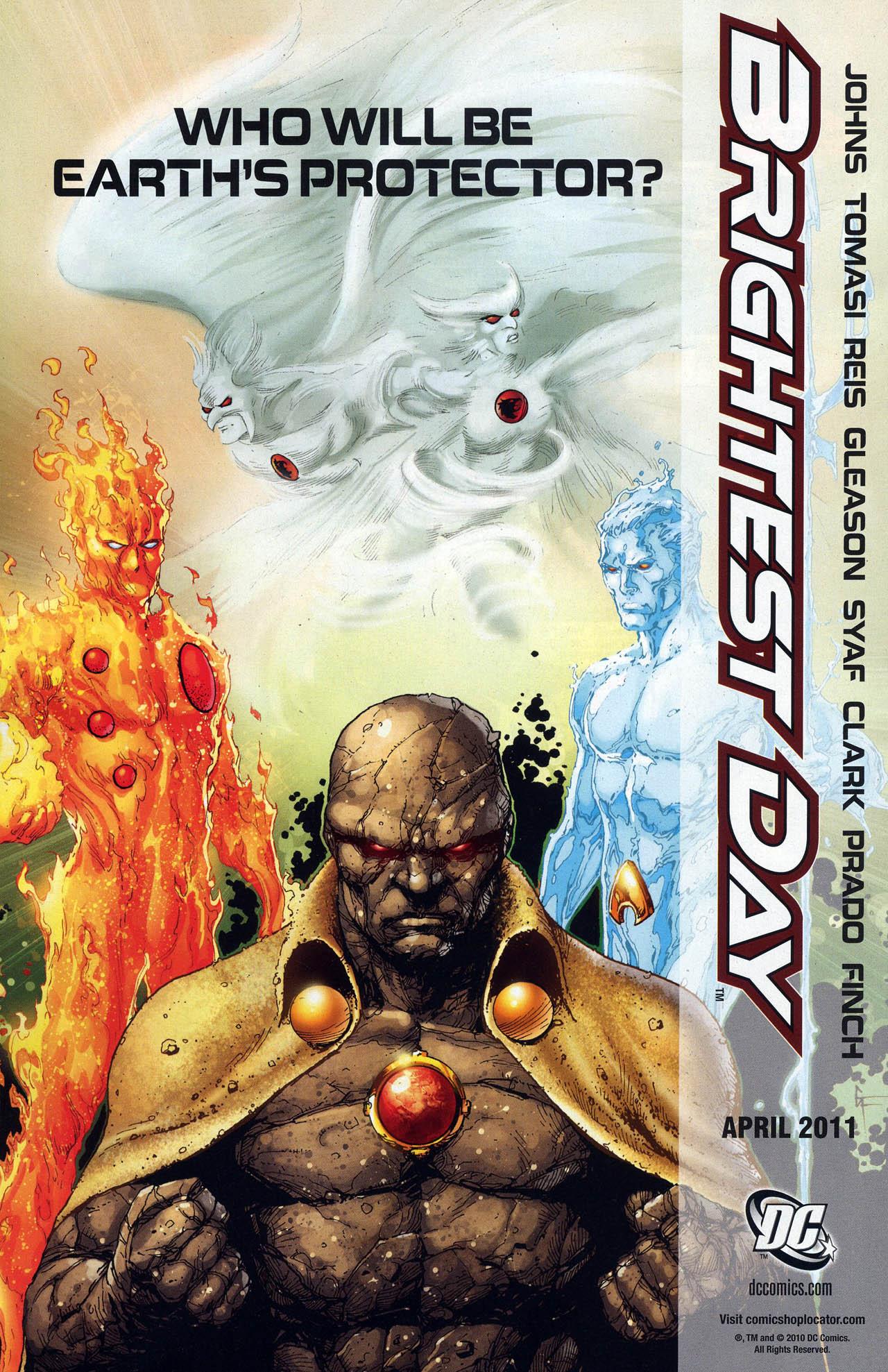 Superboy [I] Issue #6 #6 - English 16
