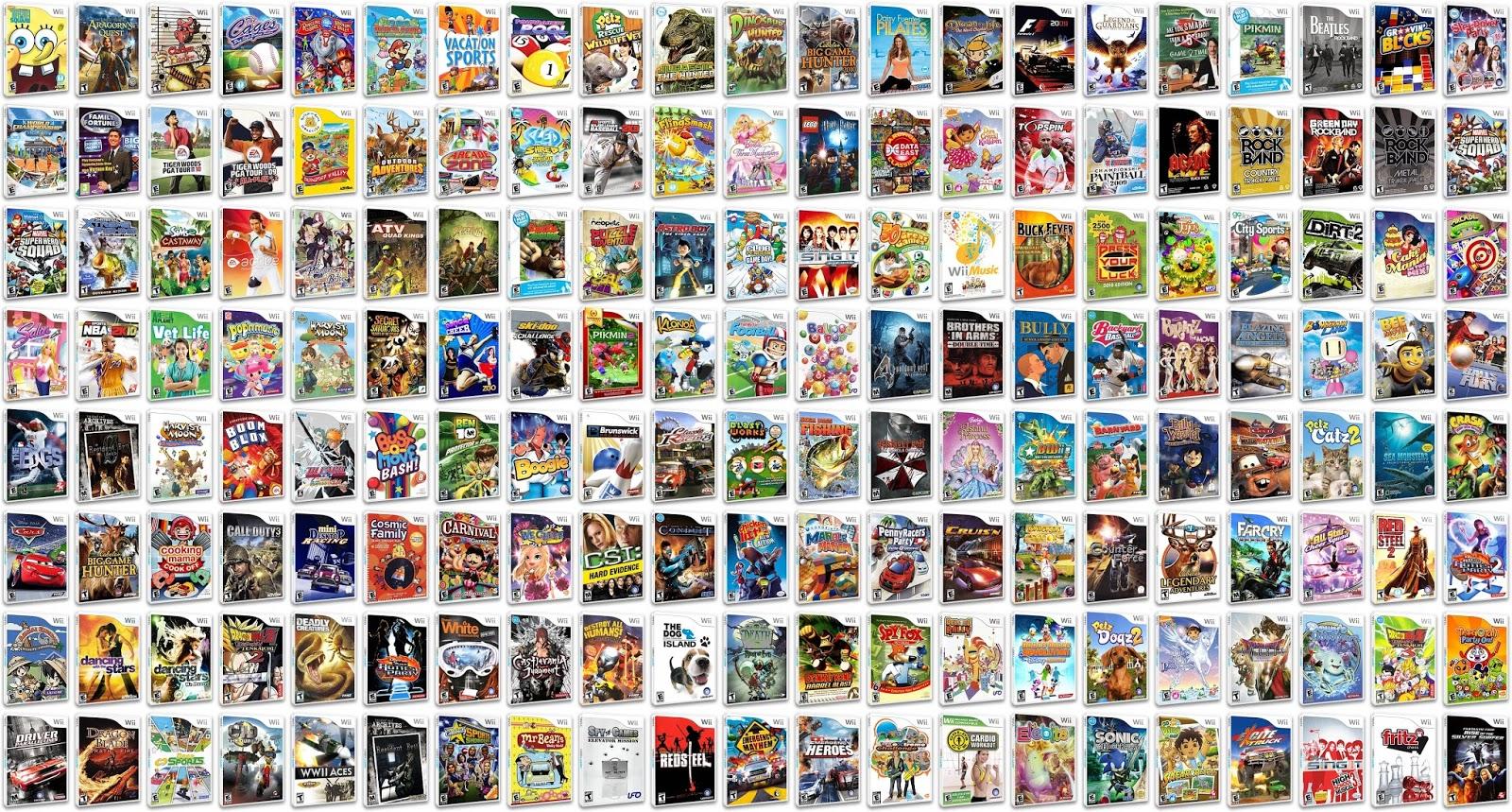 Descargar Juegos Wii Wbfs 1 Link - Descar 0