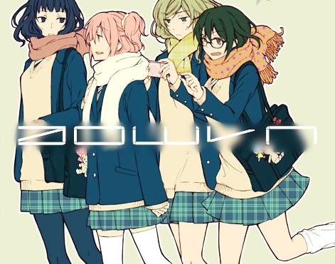 20141112123803a7f - [ Đã Kết Full ] A Method to Make the Gentle World | Manga Online - Tình Cảm