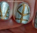 http://onceuponnails.blogspot.com/2013/04/tape-manicure.html