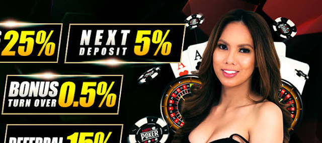 Agen Judi Poker Online Terbesar Tahun 2019 Yang Resmi Dan Berpengalaman