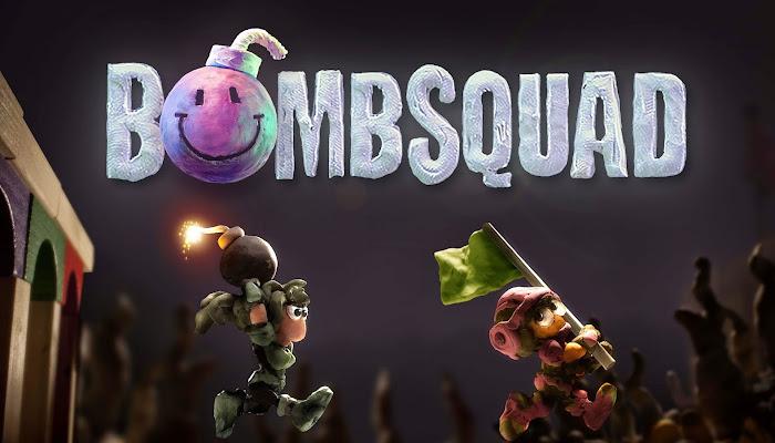 Bomb Squad Game Apk