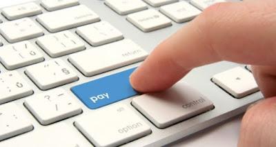 В России хотят запретить анонимные интернет-платежи