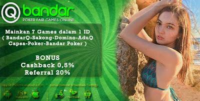 Cepat Menang Poker QBandars.net