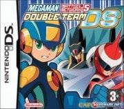 Mega Man Battle Network 5 - Double Team