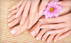 cara alami merawat kuku tangan dan kuku kaki dengan benar