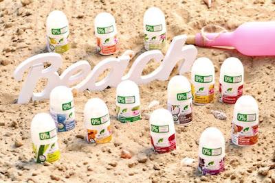 Válassz dezodort a Dr. Organic kínálatából