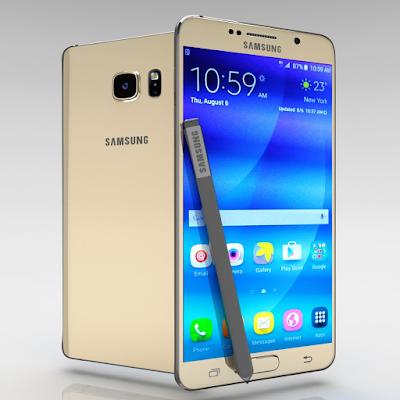 Samsung Galaxy Note Gold  chinh hang