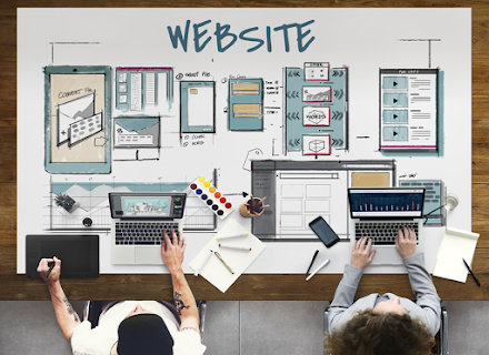 Components You Need In A Website Design