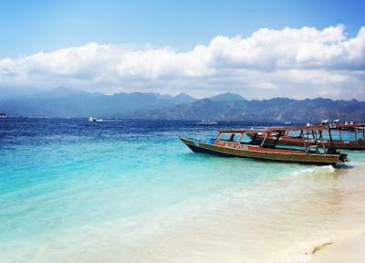 Inilah 11 Deretan Tempat Honeymoon di Lombok dengan Suasana Tenang dan Romantis