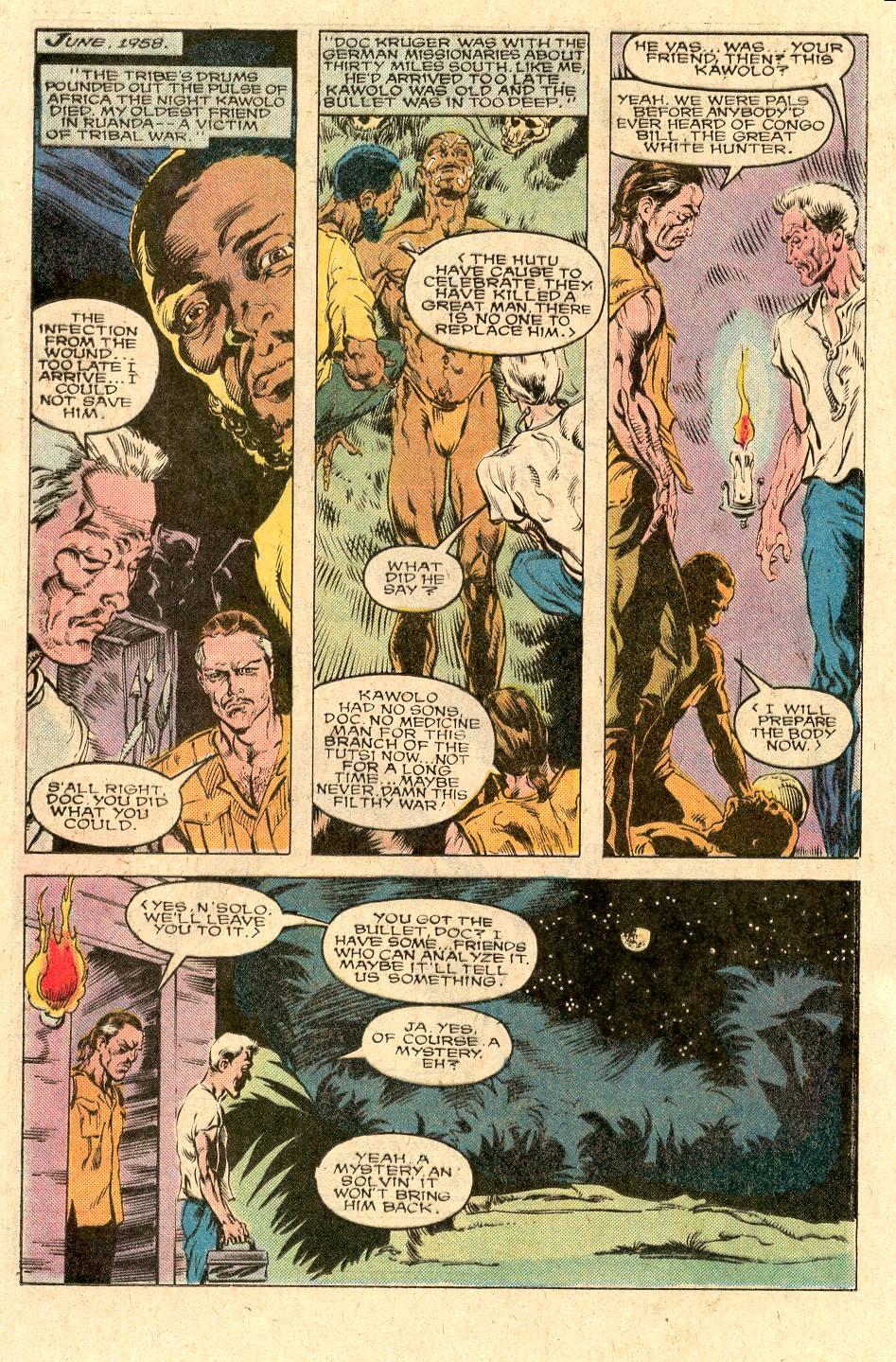 Read online Secret Origins (1986) comic -  Issue #40 - 25