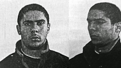 TERRORISTA...Atentado Em Paris