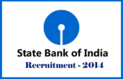 state bank of india vacancies in 2014