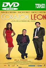 Corazón de León (2015) DVDRip