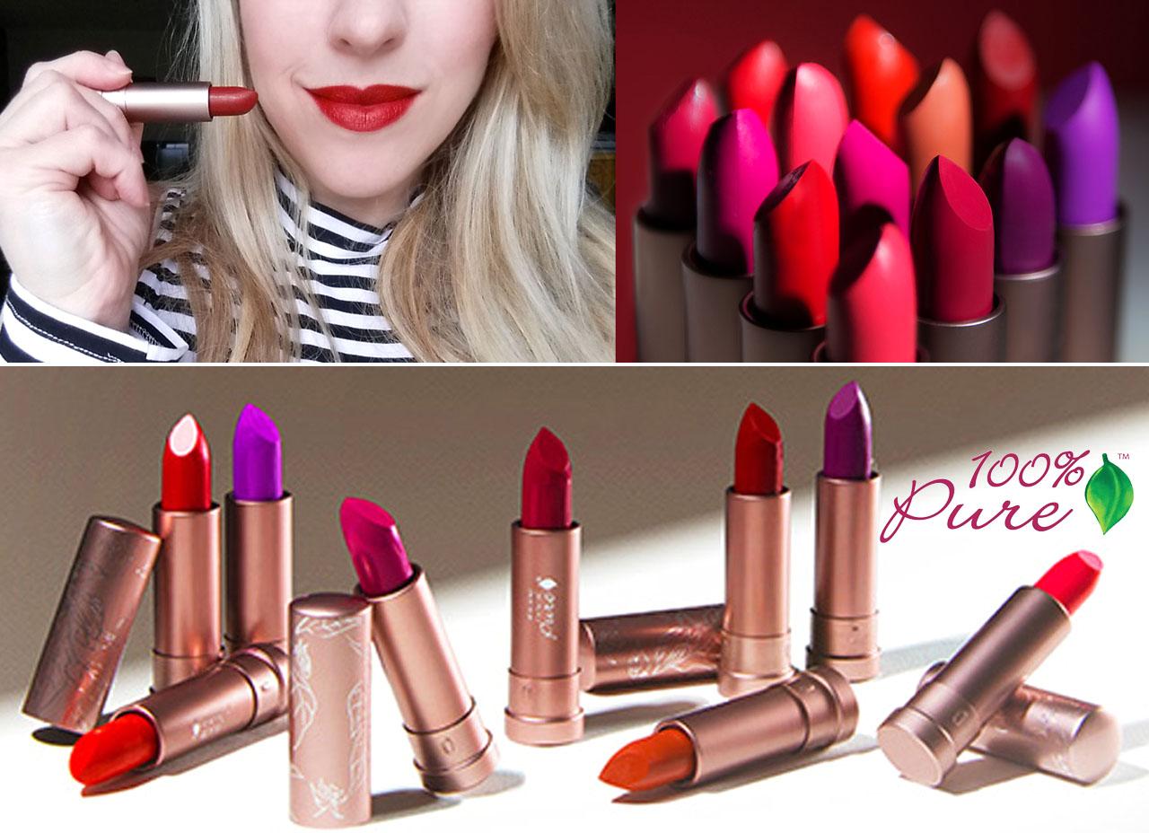 Monroe Misfit Makeup