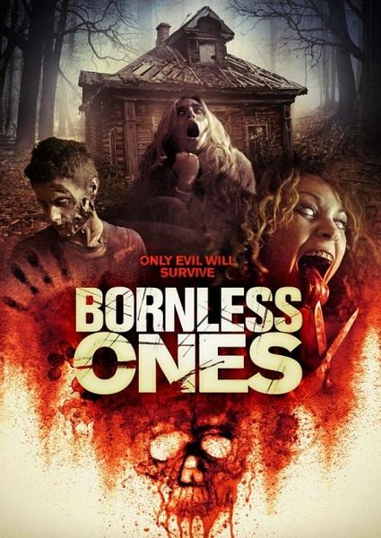 Film Bornless Ones 2017 Bioskop