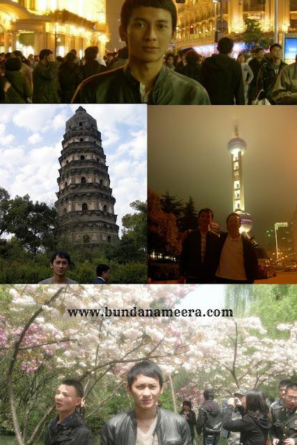 Mewujudkan liburan impian, tips agar liburan impian ke luar negeri terwujud, Tour bersama Cheria Travel, alasan menggunaka Cheria Wisata Travel