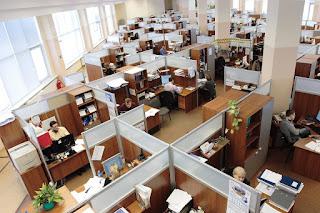 Pequenas mudanças que podem tornar o seu ambiente de trabalho mais agradável