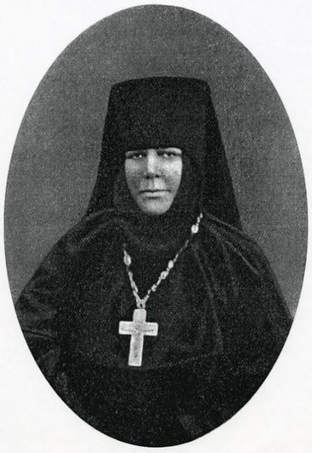 Игумения Таисия (Солопова): О пострижении в монашество