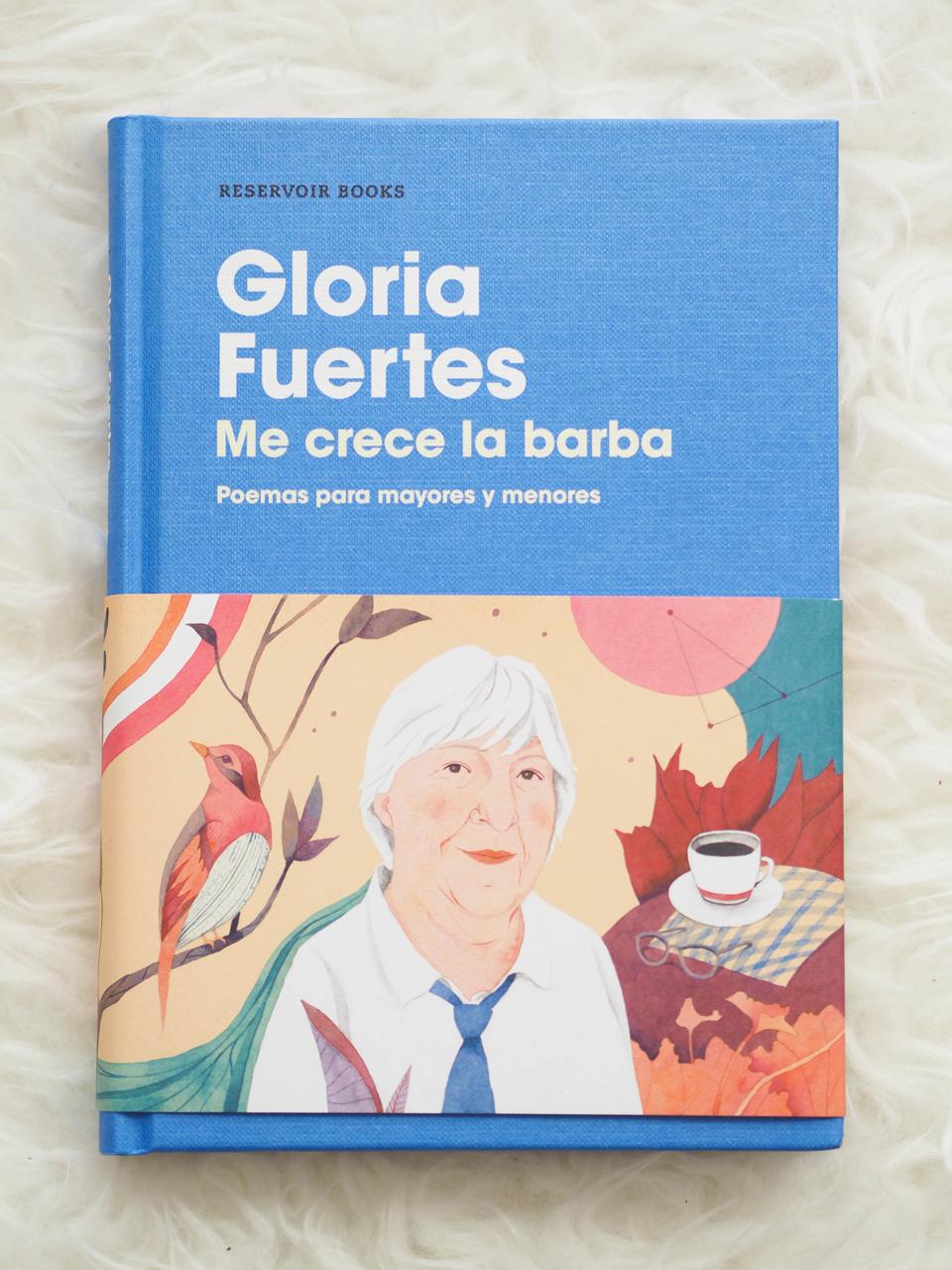 Maternité: Gloria Fuertes, aujourd'hui et pour toujours