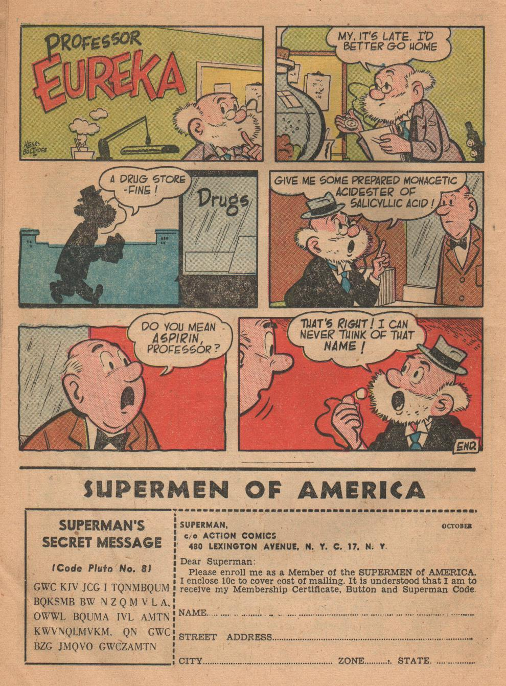 Action Comics (1938) 197 Page 21