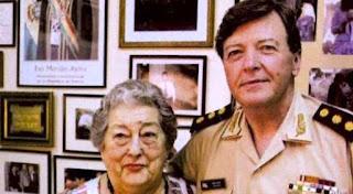 También están citados por las mismas causas el represor Roberto Catalán (29 de junio), y el ex oficial de Ejército Francisco Santacroce (30 de junio), junto con dos policías riojanos. Durante la dictadura se desempeñó en el batallón de ingenieros de La Rioja.
