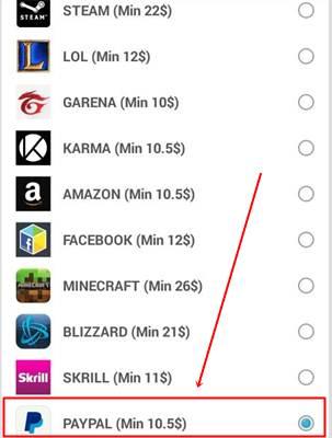 mendapatkan uang dari aplikasi android