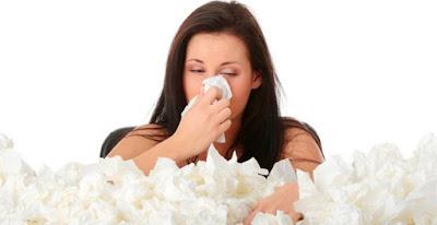 Cách điều trị bệnh viêm mũi dị ứng