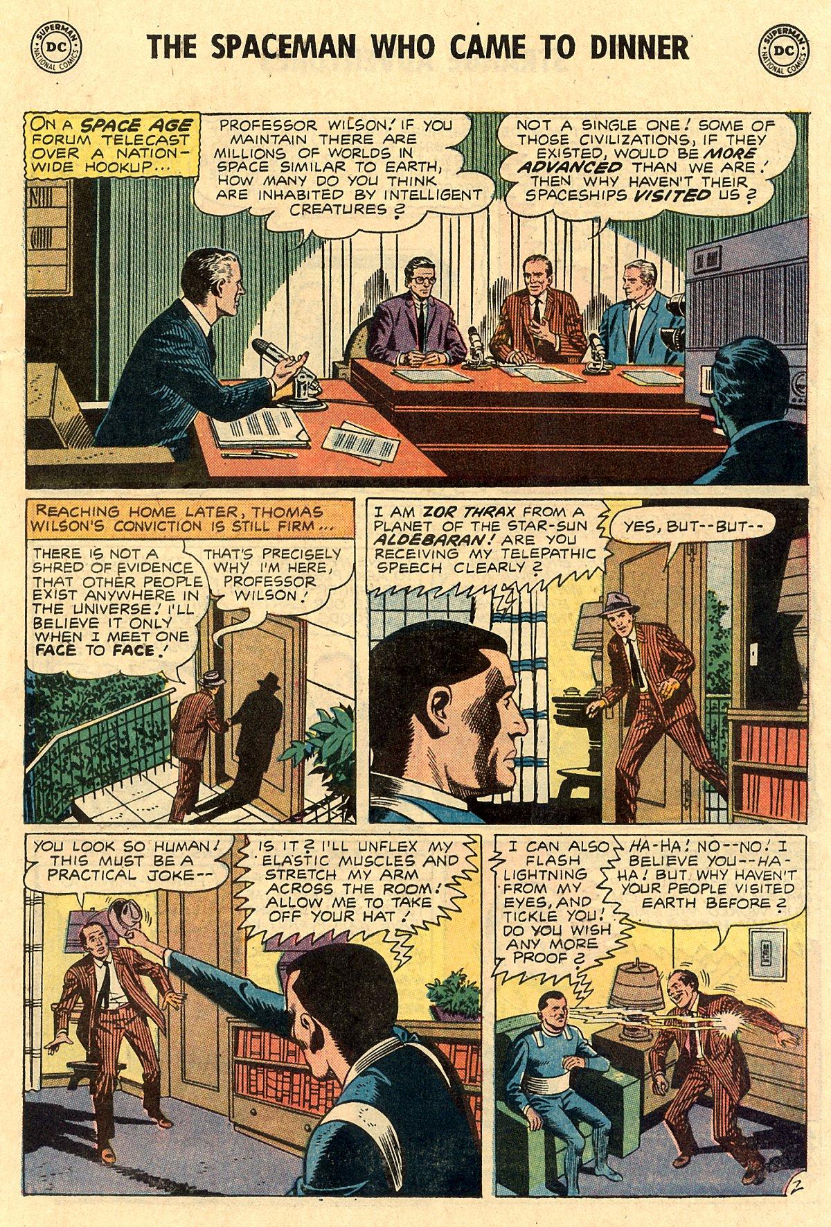 Strange Adventures (1950) issue 236 - Page 28