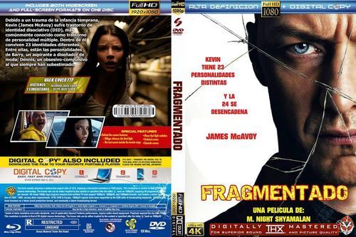 Fragmentado (Split) Torrent - BluRay Rip 1080p Legendando (2017)