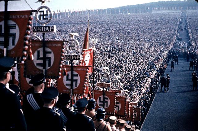 Η πλεονεξία του Βερολίνου