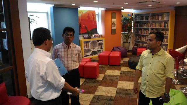 Perbadanan Kota Buku Malaysia,