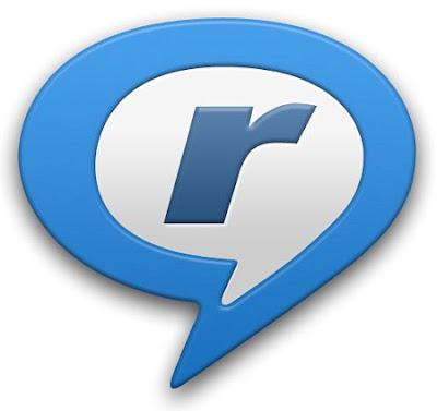 تحميل برنامج ريل بلير 16 مجانا Download RealPlayer 16