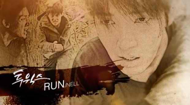 Nell's teaser video for 'Run' revealed! | Daily K Pop News