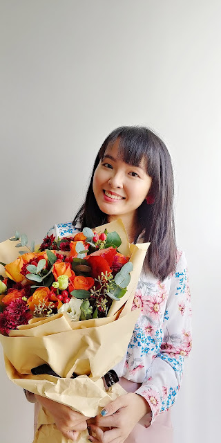online flowers delivery sg