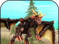 Dragon Sim Online Mod Apk Terbaru (High Damage)  v4.3