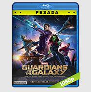 Guardianes De La Galaxia (2014) HD BrRip 1080p (PESADA) Audio Dual LAT-ING
