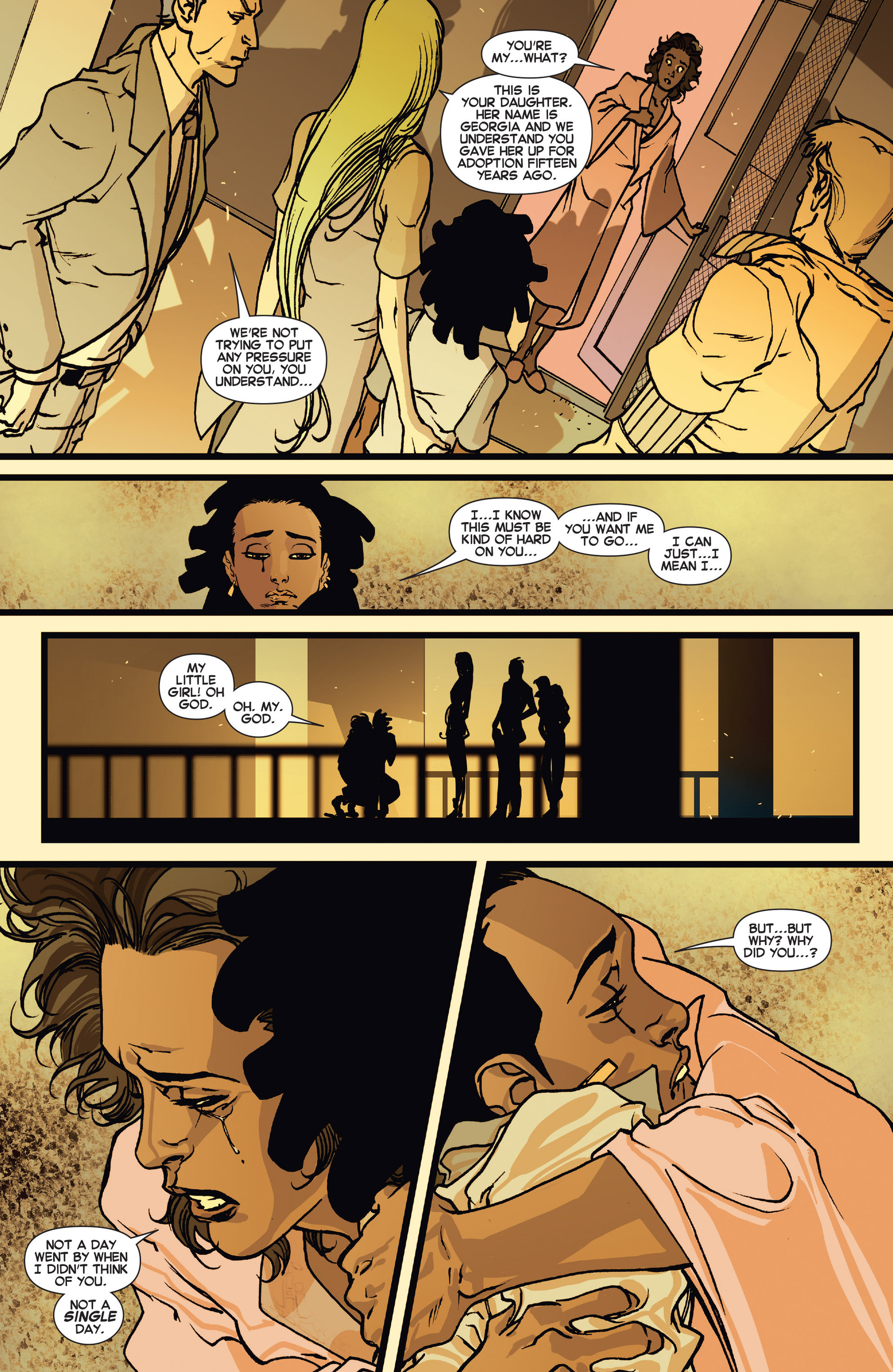 Read online All-New X-Factor comic -  Issue #9 - 18