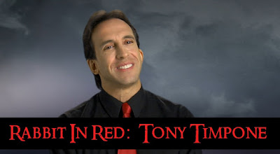 tony timpone fangoria interview