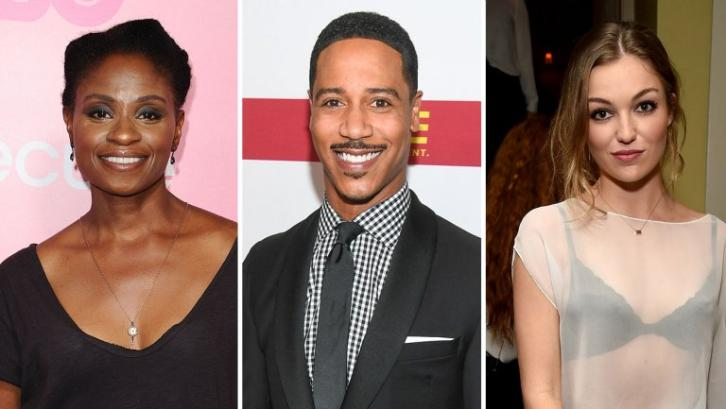 Ray Donovan - Season 5 - Adina Porter, Brian White and Lili Simmons Join Cast