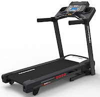 Schwinn MY16 830 Treadmill, new 2016/17 model, with 2.75 chp motor, speeds up to 12 mph, 22 programs, 12% motorized incline