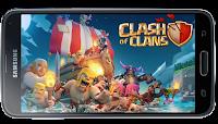 Download Game Clash Of Clans / COC Offline Apk Terbaru 2020