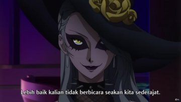 Persona 5 the Animation Episode 24 Subtitle Indonesia