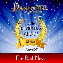 Best Novel Award