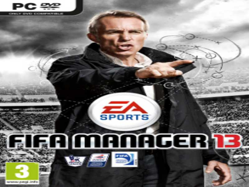 Download FIFA Manager 13 Game PC Free on Windows 7,8,10