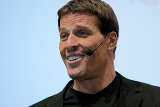 Great Quotes By Tony Robbins