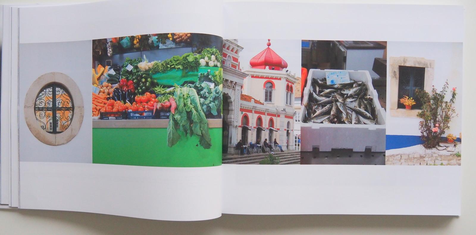 Jojoco: Nog meer tips voor een jaarfotoboek in Blurb