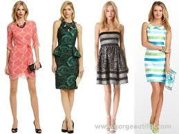 What To Wear To A Day Wedding