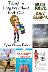 BOOK CLUB SELECTION FOR MARCH